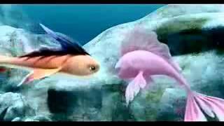 Трейлер Наживка для акулы: Не очень страшное кино
