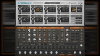 Drumaxx Tutorials - Chapter Three: Mallet & Membrane