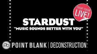 stardust---music-sounds-better-with-you-ableton-push-2-deconstruction