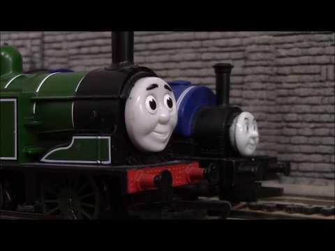 Thompson The Tank Engine Short 7: Hotel Thompson Opening