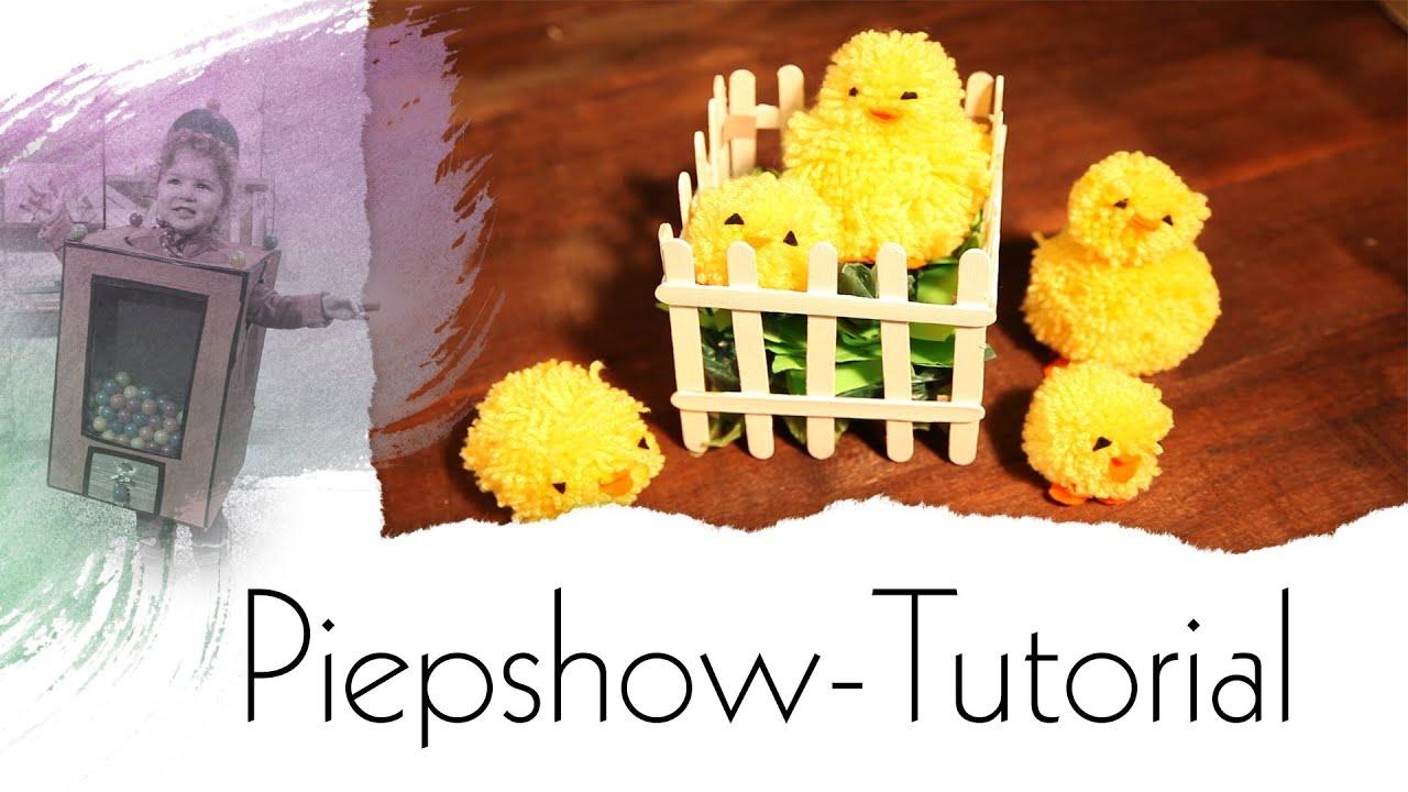 piepshow osterk ken voll niedlich und selbstgemacht handmade youtube. Black Bedroom Furniture Sets. Home Design Ideas