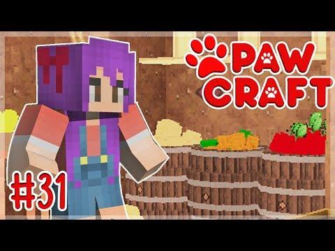 Mi despensa y nuevos perritos! - Paw Craft 🐶- Ep 31