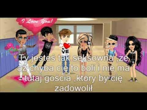 Sexualna polska wersja youtube