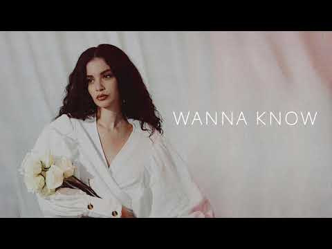 Sabrina Claudio - Wanna Know (Official Audio)