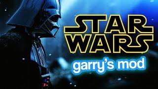 STAR WARS GMOD RP
