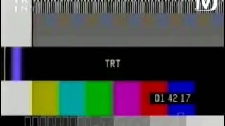 TRT INT.  Closedown (1992) ...
