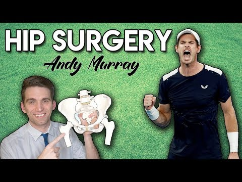 Andy Murray Hip Surgery | What Happened and Can He Still Play?