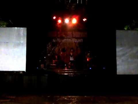 Ganesa two band-power metal kebebasa