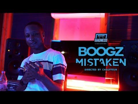 Boogz - Mistaken (Music Video) | @MixtapeMadness