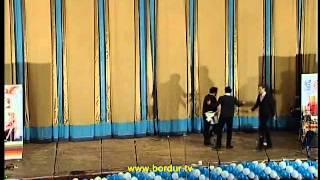 КиВиН 2011. 1 тур. 446 Казань «Четыре татарина»