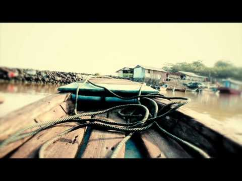 [INDONESIA TRAVEL web SERIES] Pantai Santolo Garut