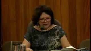Sessão Solene - Medalha de Mérito Teddy Vieira - 2015
