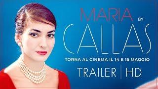 MARIA BY CALLAS torna al cinema il 14 e 15 maggio