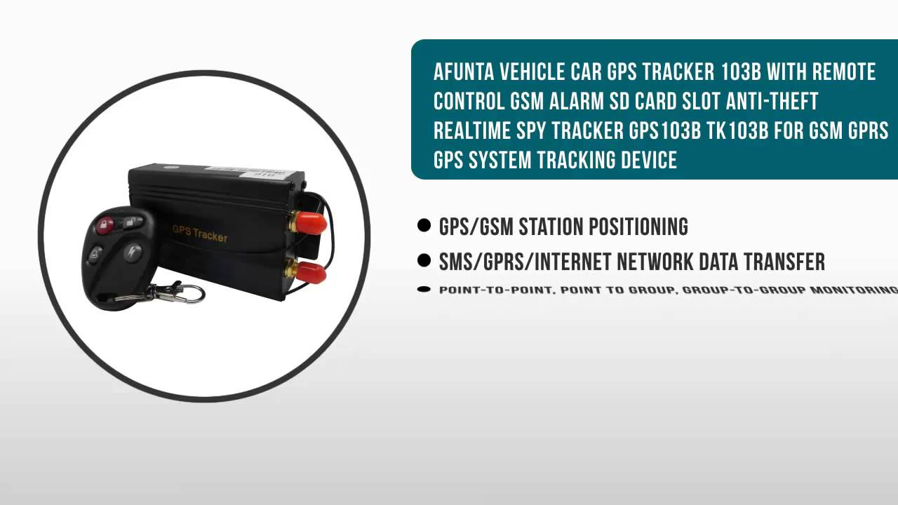 gps tracking devices ultimate vehicles tracking solution youtube. Black Bedroom Furniture Sets. Home Design Ideas