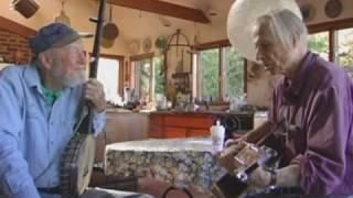 Banjo Fred Starner Sings Road Hog