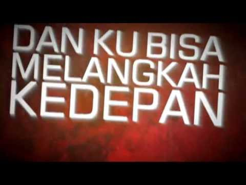 DRANKEN MONSTER - BERANJAK KEDEPAN (Official Video Lyrics)