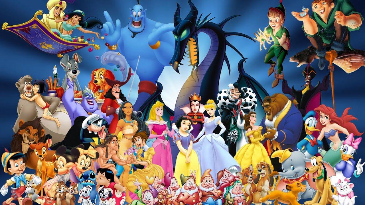Disney De