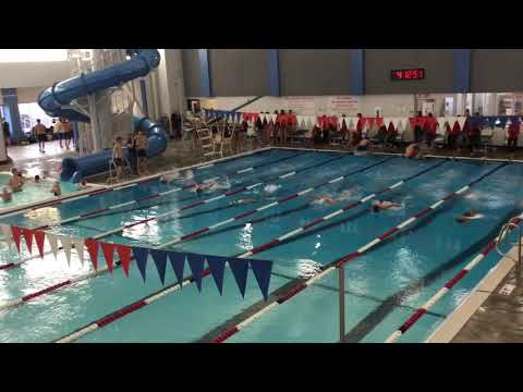 200 IM  I  Ben Lomond High School  I  2018