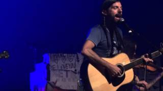 The Avett Brothers - The Spell of Ambition -Duncan,SC - December 12,2014