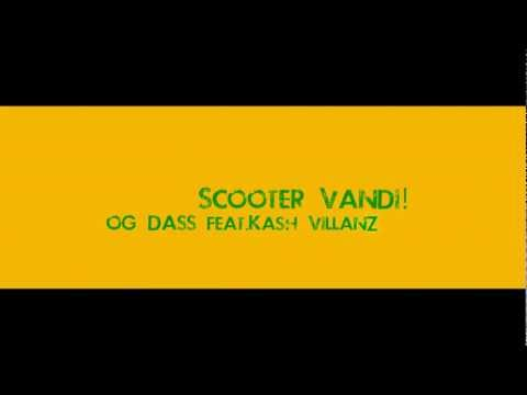 og-nanba---scooter-vandi-teaser-(coming-soon!)