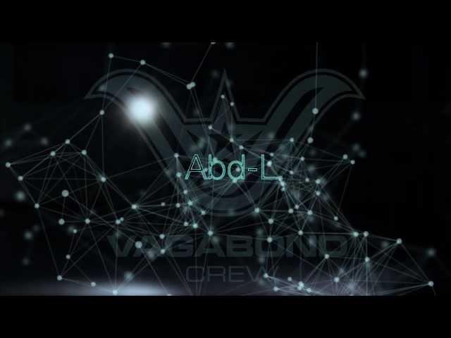 Abd-L Vagabonds   MY ∞ WORLD  
