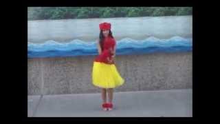 Rock A Hula Baby - Reycheryl Palop