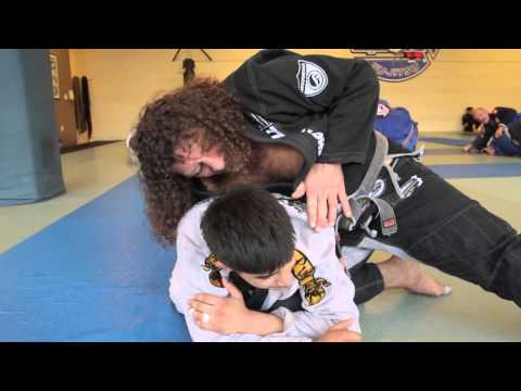 Kurt Osiander's Move of the Week - Attacking the Turtle