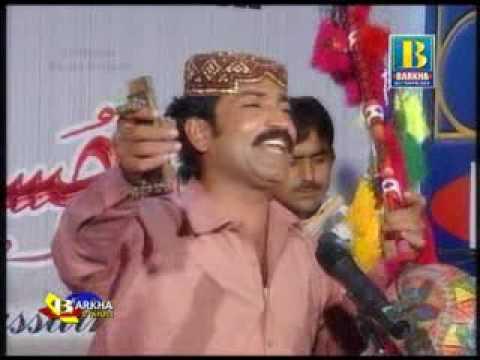 mohinje yaar je shahar day weendar toon by ghulam hussain umrani album 5 bechain dil uploaded by imran ali soomro