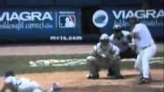 Jose Reyes & David Wright First MLB Hits