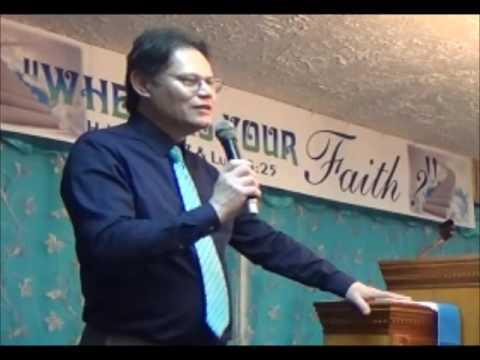 Ev  Jimmy Lee 6 19 16 Seeking Our Father