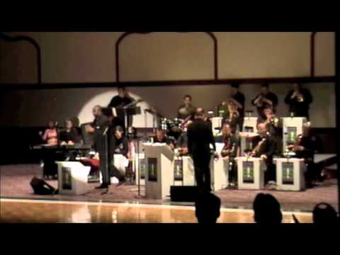 What Is Hip The Dave Banks Big Band Featuring John Morton