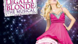 So Much Better - Legally Blonde (09.07.11) - Susan McFadden's Last Matinee Resimi