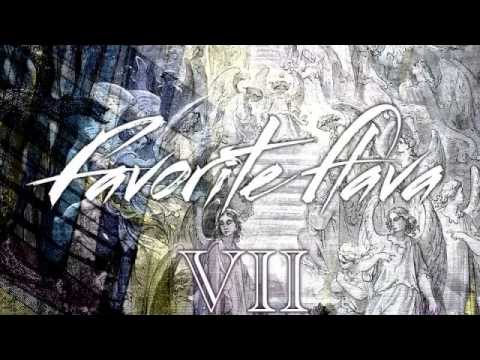 02 Favorite Flava - VII (Funkystepz Remix) [Exceptional Records]