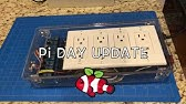 DIY Aquarium Controller 3 - Brain Build with Reef-Pi - YouTube