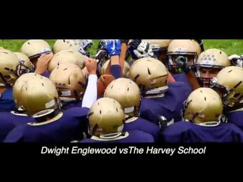 Dwight Engleood vs The Harvey School Highlights 2015