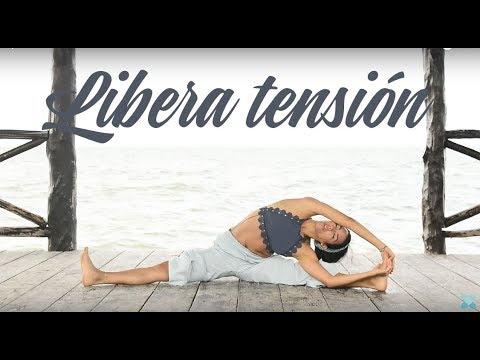 *LIBERA LA TENSION * Isla Aguada, Campeche México