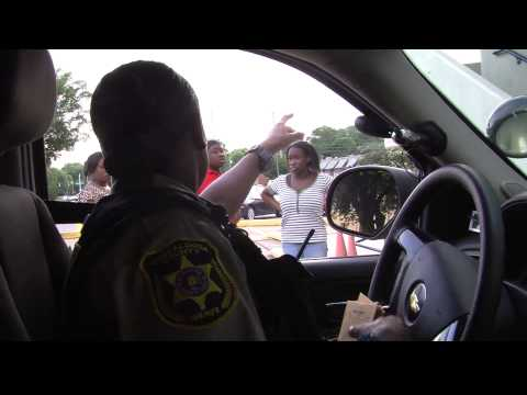 A Day in The Life of A Tuscaloosa County Sheriff's Deputy
