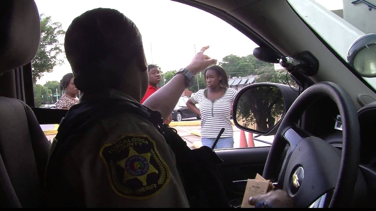 Download A Day in The Life of A Tuscaloosa County Sheriff's Deputy