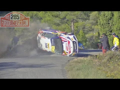 [HD 1080p50] Rallye Cataluña-España WRC-RallyRACC 2017