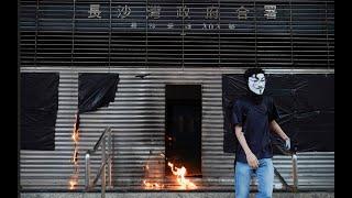 香港风云(2019年10月13日)