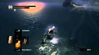Guia Dark Souls | Parte14 | Como matar a la Hydra y Cuenca Tenebrosa