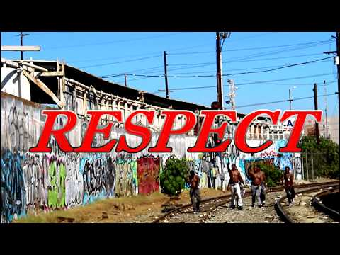 C.E.H FT. POKE, TNT & BOLO4-RESPECT