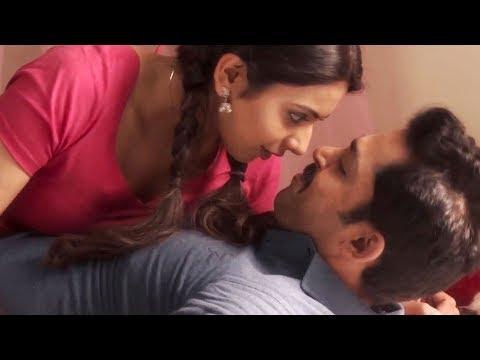 Khakee Romantic Scene | Khakee Movie | Karthi, Rakul Preet || H.Vinoth || Ghibran