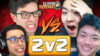 Video FLAKES POWER E 1BIEL vs ATCHIIN E CLASH COM RAFA! CLASH ROYALE BR PT! download MP3, 3GP, MP4, WEBM, AVI, FLV Oktober 2017