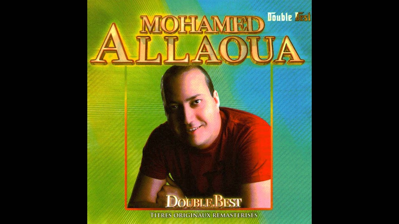 album mohamed allaoua 2008