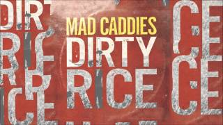 Mad Caddies - Back To The Bed