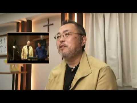 God Bless You プロモーションビデオ