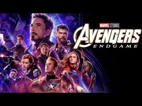 Avengers Endgame : The Worst Movie?