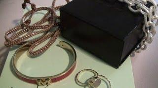 Jewelry Haul-Etsy, Chan Luu, Jewelmint & More! thumbnail