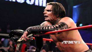 "2011: TNA Jeff Hardy 8th Theme Song - ""Another Me"" By Dale Oliver"